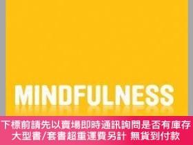 二手書博民逛書店預訂Mindfulness罕見- Be Mindful. Live In The Moment.Y492923