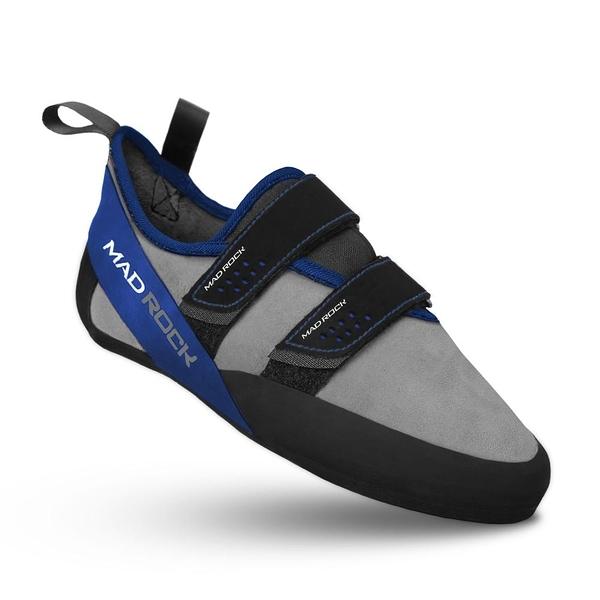 [好也戶外] MAD ROCK Drifter 岩鞋/藍