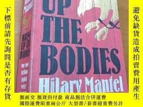 二手書博民逛書店bring罕見up the bodiesY16663 Hilar