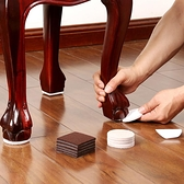 護家家具桌椅腳墊腳套椅子腿保護墊靜音耐磨防劃傷地板凳子桌腳墊 露露日記