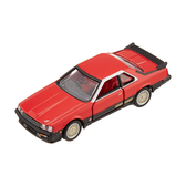 TOMICA 多美小汽車 PREMIUM 20 日產NISSAN SKYLINE HT 2000 TURBO RS 【鯊玩具Toy Shark】