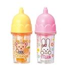 小美樂配件 橘子汁及牛奶瓶(小)2016 (小美樂娃娃系列)
