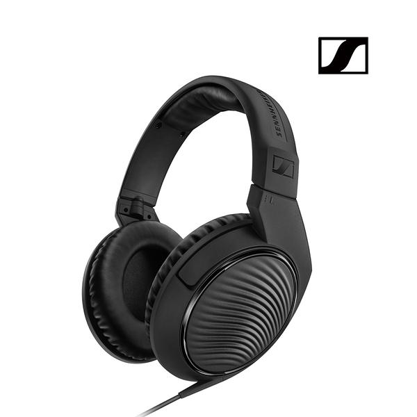 Sennheiser 森海塞爾 HD 200 PRO 耳罩式監聽耳機
