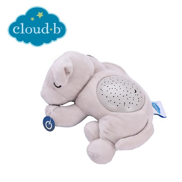 美國cloud b 聲光音樂夜燈/安撫睡眠玩具/夜燈-狗狗CLB7472-BBP