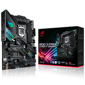 ASUS 華碩 ROG STRIX Z490-F GAMING Intel 第10代 LGA 1200 腳位 ATX 主機板
