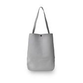 (五折)M.R.K.T. Soren Shoulder Bag 簡約毛氈布設計款側背包-535520C GREY(灰色)