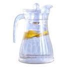 降價兩天 玻璃冷水壺 扎壺 涼水杯 大容量家用涼水壺1.3L