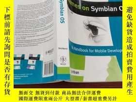二手書博民逛書店Games罕見on Symbian OS:A Handbook for Mobile DevelopmentY