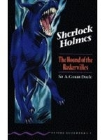 二手書博民逛書店《The hound of the Baskervilles /