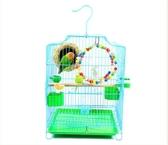 全國鳥籠大號鳥籠\八哥籠鸚鵡籠鷯哥籠/鳥用品/通用鳥籠子 居享優品