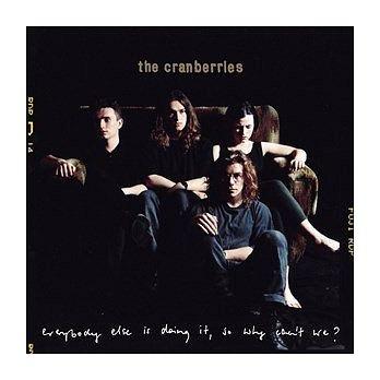 小紅莓合唱團 有何不可 2CD加值版 25周年紀念 全新數位錄音 The Cranberries 免運 (購潮8)