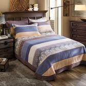 歐式棉質磨毛床單單件加厚款套全棉面料雙人1.8m加大床單兒童單人