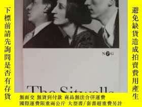 二手書博民逛書店The罕見Sitwells and the Arts of th