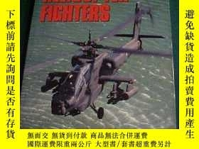 二手書博民逛書店B000LY4LQ4罕見Helicopter Fighters - Warbirds of Battle-B000