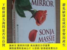 二手書博民逛書店the罕見dark mirror (Zebra suspense