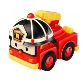 POLI 波力 羅伊 ROY 消防車 合金車 TOYeGO 玩具e哥