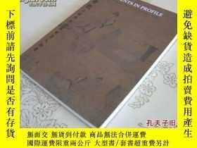 二手書博民逛書店罕見華容世貌——上海博物館藏明清人物畫Y222353 上海博物館