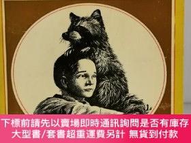 二手書博民逛書店Rascal罕見by Sterling North(美國文學之動物文學)英文原版書Y17705 Sterlin