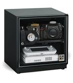 收藏家 AD-51P 電子防潮箱 (55公升) 日常防潮保存