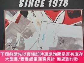 二手書博民逛書店since罕見1978 40 years of ads from the archives of independ