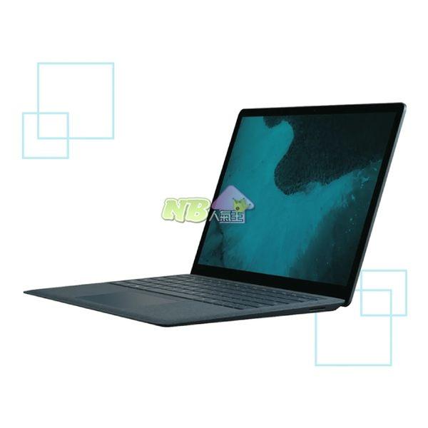 微軟 Surface Laptop2 13.5吋 觸控螢幕 筆電 (i5/8G/256G)鈷藍