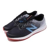 New Balance 慢跑鞋 NB Flash-RN 灰 藍 男鞋 輕量緩震跑鞋 運動鞋【ACS】 MFLSHLH42E