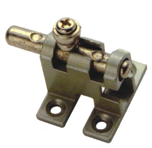 鋁高栓(866)短心 香檳色 附彈簧、螺絲