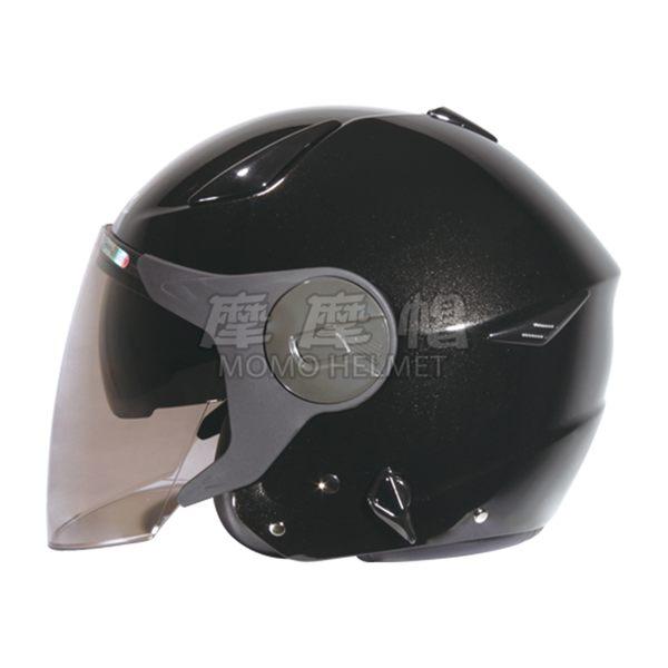 ZEUS 瑞獅 ZS 612 A 素色 3/4罩 安全帽 內墨片 全可拆 快拆 超輕量 (多種顏色) (多種尺寸)