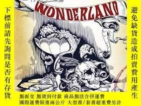 二手書博民逛書店Lights罕見Out In WonderlandY256260 [英] Dbc·皮埃爾 Faber And