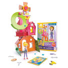 《 GoldieBlox 》科蒂轉轉風車╭★ JOYBUS玩具百貨