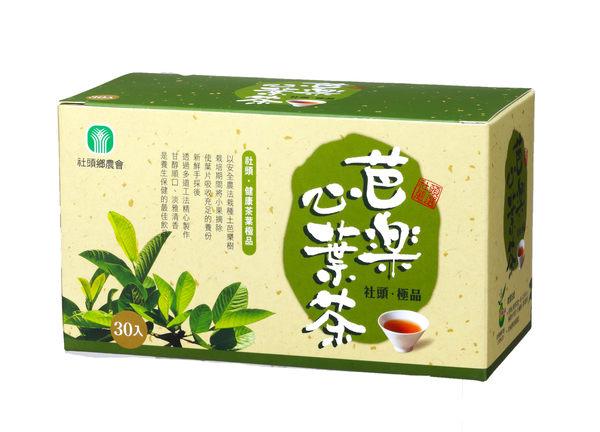 養生芭樂心葉茶[小] (農會好物)