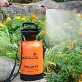 深邦澆花噴壺園藝氣壓式手動噴霧器農用洗車噴水壺澆水壺噴霧瓶