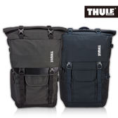 THULE-Covert DSLR Rolltop Backpack 數位單眼相機包TCDK-101