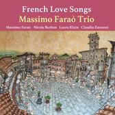 【停看聽音響唱片】【CD】馬斯莫.法羅三重奏:法式情歌
