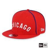 NEW ERA 9FIFTY 950 MLB 小熊 紅 棒球帽