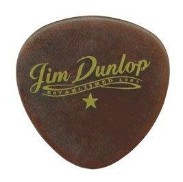 唐尼樂器︵ Dunlop Americana Pick 彈片(專為彈奏曼陀林設計, Bass 及烏克麗麗也適用)