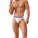 男內褲|ADANNU 低腰寬腰帶 提臀內褲 三角褲 運動內褲AD_AD214