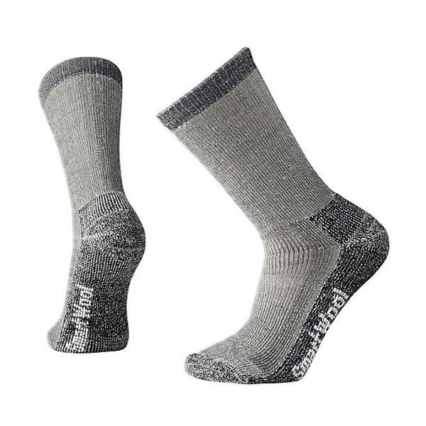 [SmartWool] 徒步重量級避震型中長襪 灰色 (SW0SW131043)