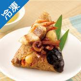 呷七碗櫻花蝦肉粽5粒/包【愛買冷凍】