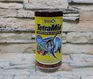 【西高地水族坊】德國Tetra 熱帶魚薄片飼料(1L)