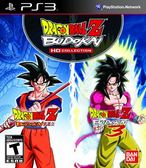 PS3 Dragon Ball Z Budokai HD Collection 七龍珠 Z:武道大會 HD 精選輯(美版代購)
