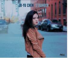 陳若玗 陌生人 爵士鋼琴三重奏 CD (購潮8)
