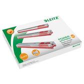 LEITZ 555100重型四用多功能訂書機專用訂書針卡匣559400(5卡/盒)(K12)