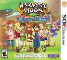 3DS 牧場物語 天空樹村莊(美版代購)