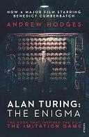 二手書《Alan Turing: The Enigma : the Book that Inspired the Film The Imitation Game》 R2Y ISBN:1784700088