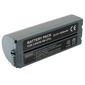 Kamera Canon NB-CP2L 高品質鋰電池 SELPHY CP510 CP600 CP800 CP900 CP910 CP1200 CP1300 NBCP2L 相片印表機