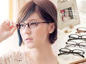 Groovy ‧簡約百搭彈性小方框平光眼鏡~MIT  製~ob843 ~~911 SHOP ~