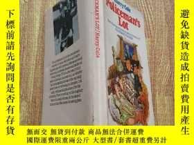 二手書博民逛書店Policeman′s罕見Lot Harry ColeY15196