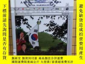 二手書博民逛書店South罕見Korea (Top Ten Countries