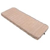 【南紡購物中心】多國專利-ATC攜帶式可組合可水洗充氣床墊、露營床墊-米色迷彩
